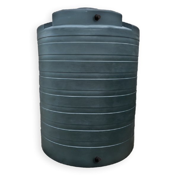 4050 Gallon Vertical Water Storage Tank