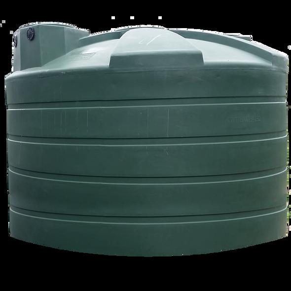 4995 Gallon Vertical Water Storage Tank