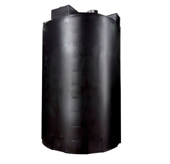 5000 Gallon Vertical Water Storage Tank