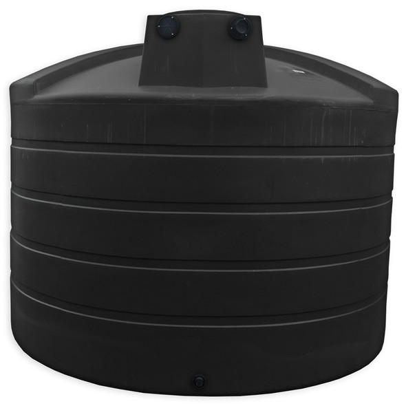 5050 Gallon Vertical Water Storage Tank