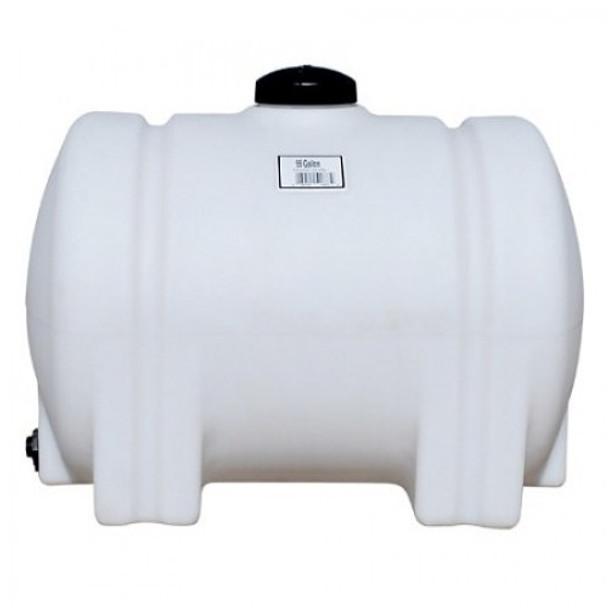 55 Gallon Horizontal Leg Tank   41873
