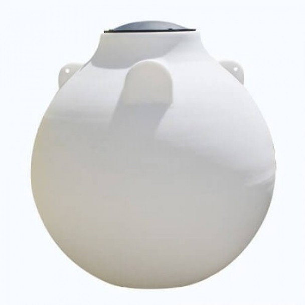 325 Gallon Underground Water Tank | 41321