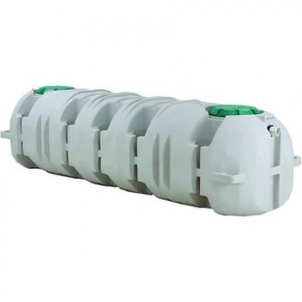 1500 Gallon Septic Pump Tank   TMST72DP
