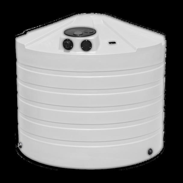 1320 Gallon Rainwater Collection Tank