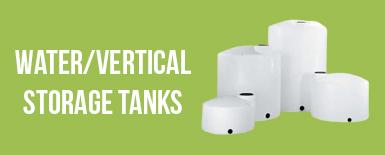 Vertical Water Storage Tanks