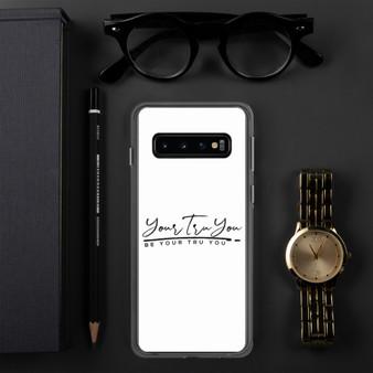 Samsung Signature Case
