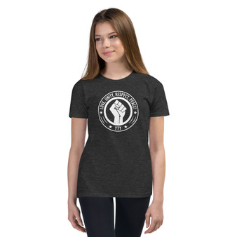WL-Love, Unity, Respect, Peace Youth Tee
