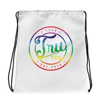 Pride- Drawstring bag