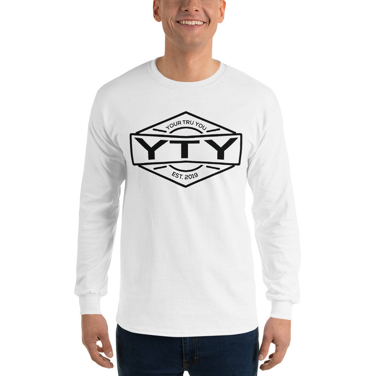 BL-Unisex Long Sleeve Tee