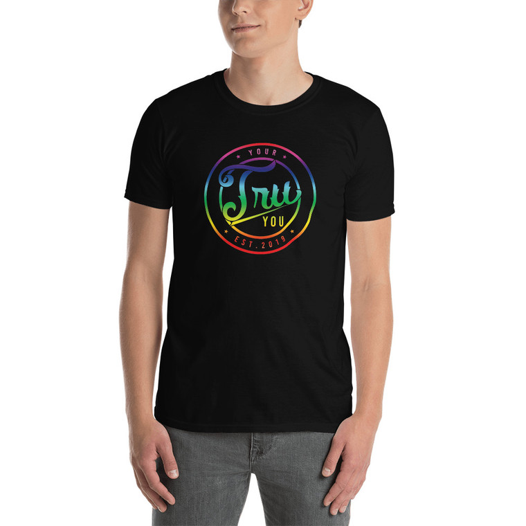 2020 Love is Love Unisex Pride Tee