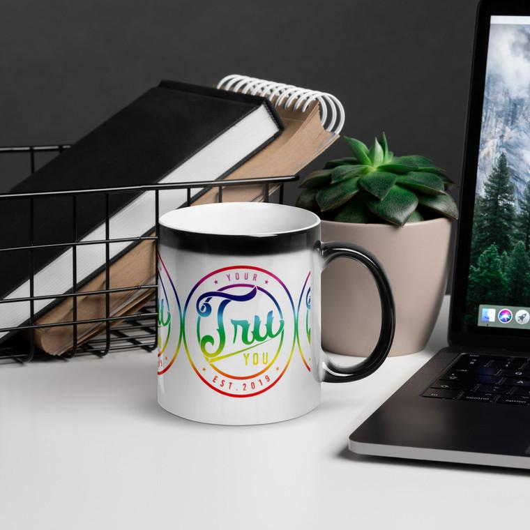 NL- Pride Magic Mug