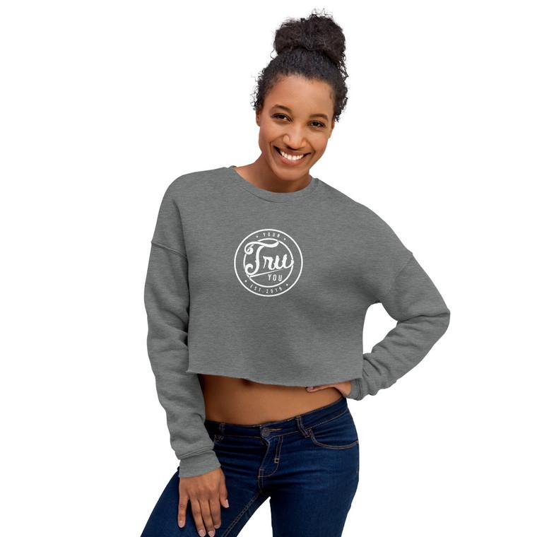 NWL- Crop Sweatshirt