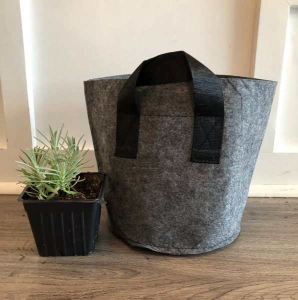 Plant Bags 1 Gallon