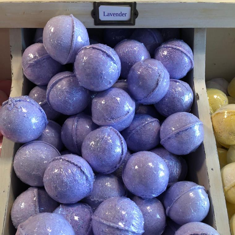 Bath Bombs large