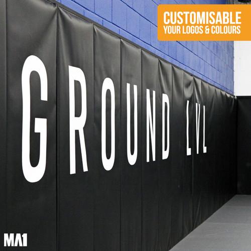 Commercial gym equipment fight gear custom apparel ma