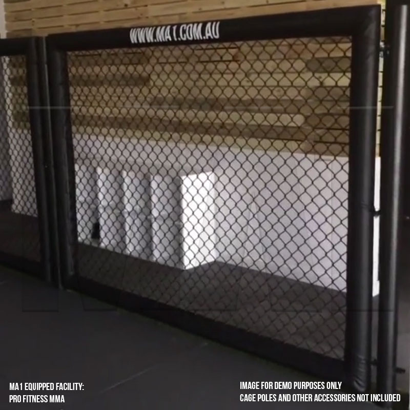 MA1 Cage Panels