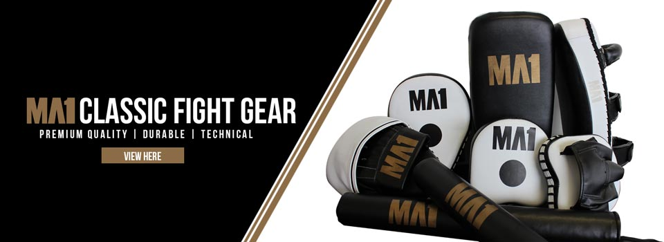 MA1 Classic Fight Gear