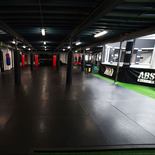 MA1 Equipped Facility: Absolute MMA
