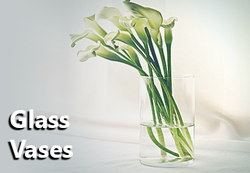 Wholesale Glass Vases Wgv International Vases Ceramic Pots Floral Container And Floral Supplies