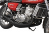 Full Ceramic Coated Expansion Chamber Exhaust System to fit GT750 (1974-1977)