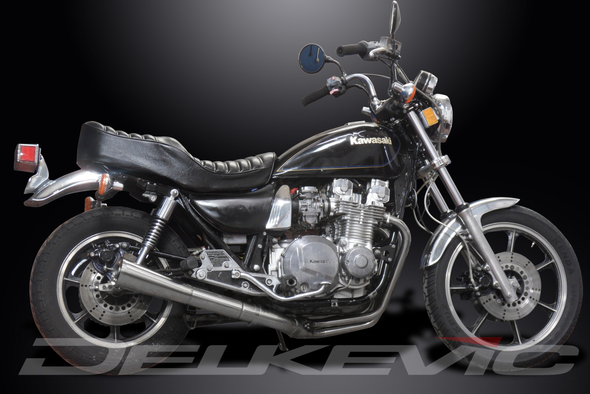 KZ1000K (LTD)