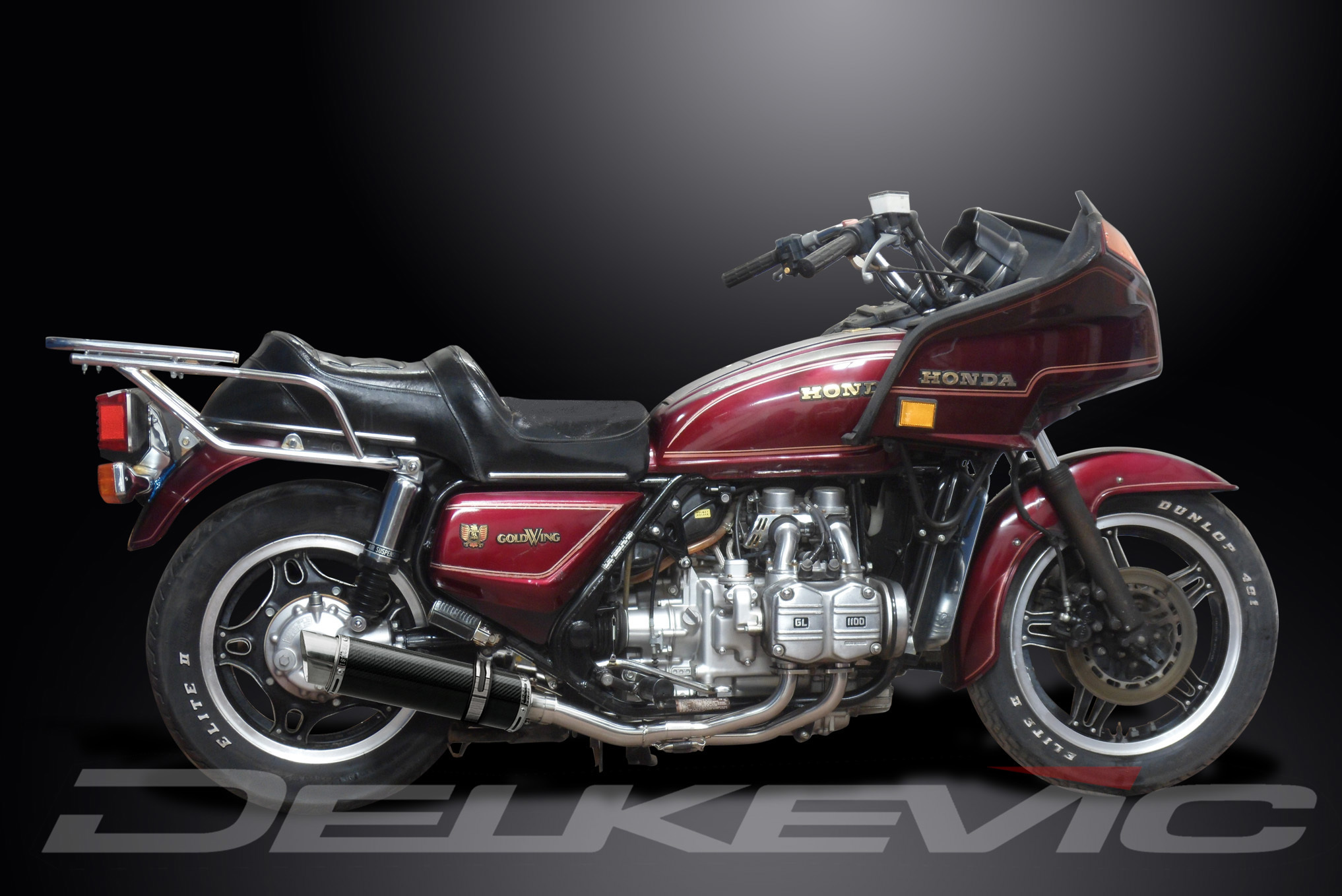 GL1000KZ Goldwing