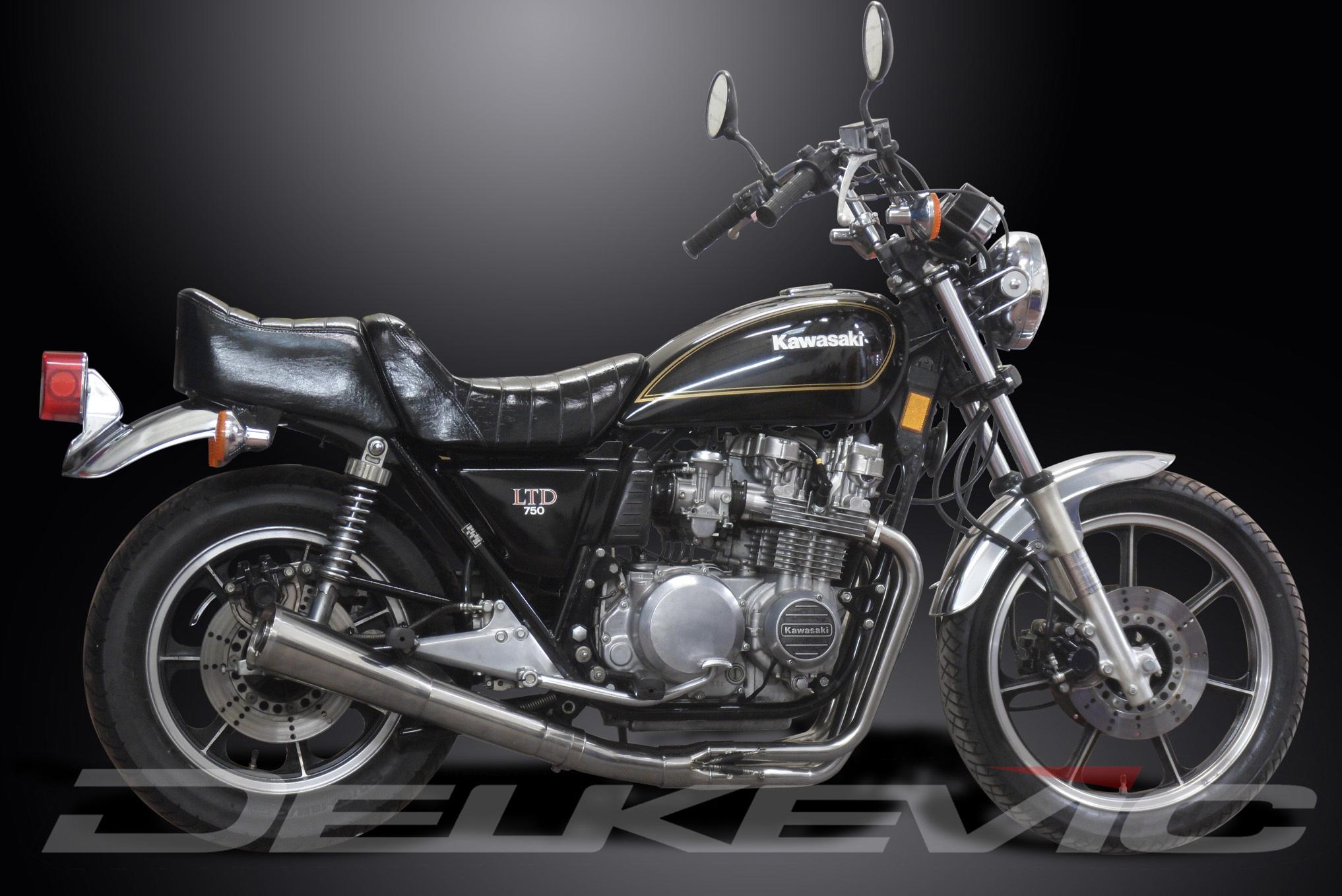 KZ750H LTD