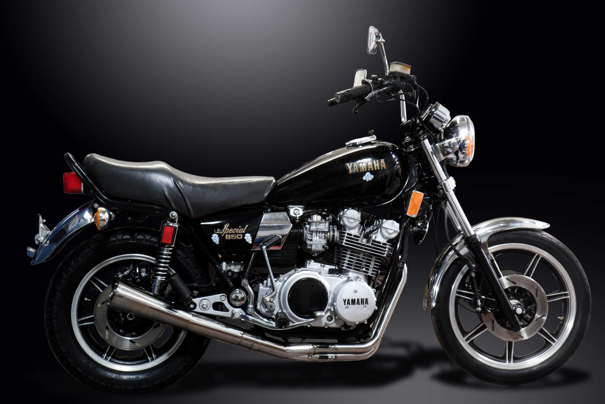 XS850 Special