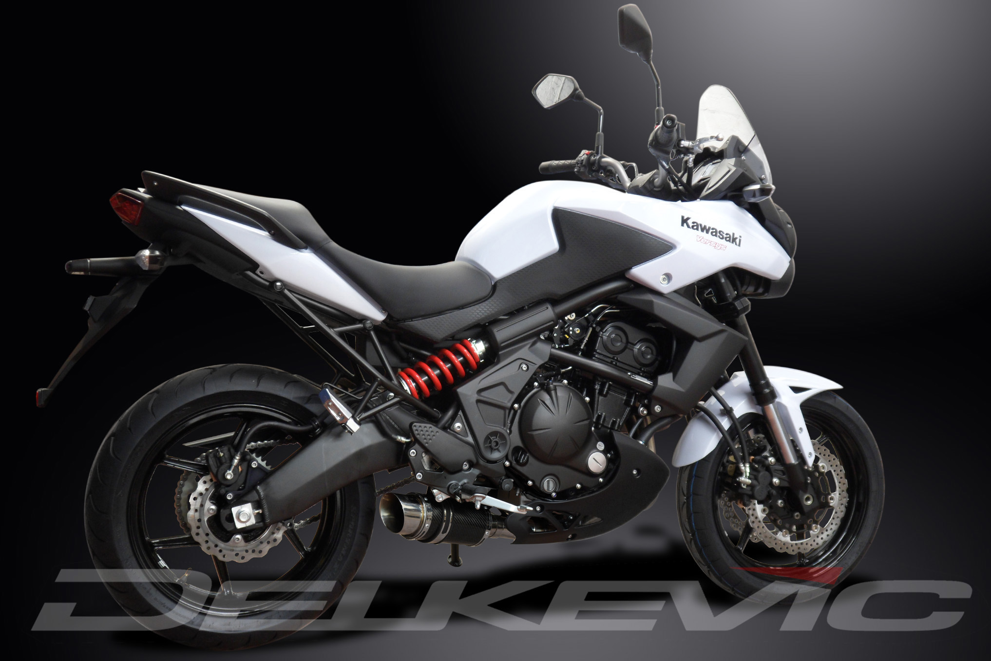 Versys 650 KLE650