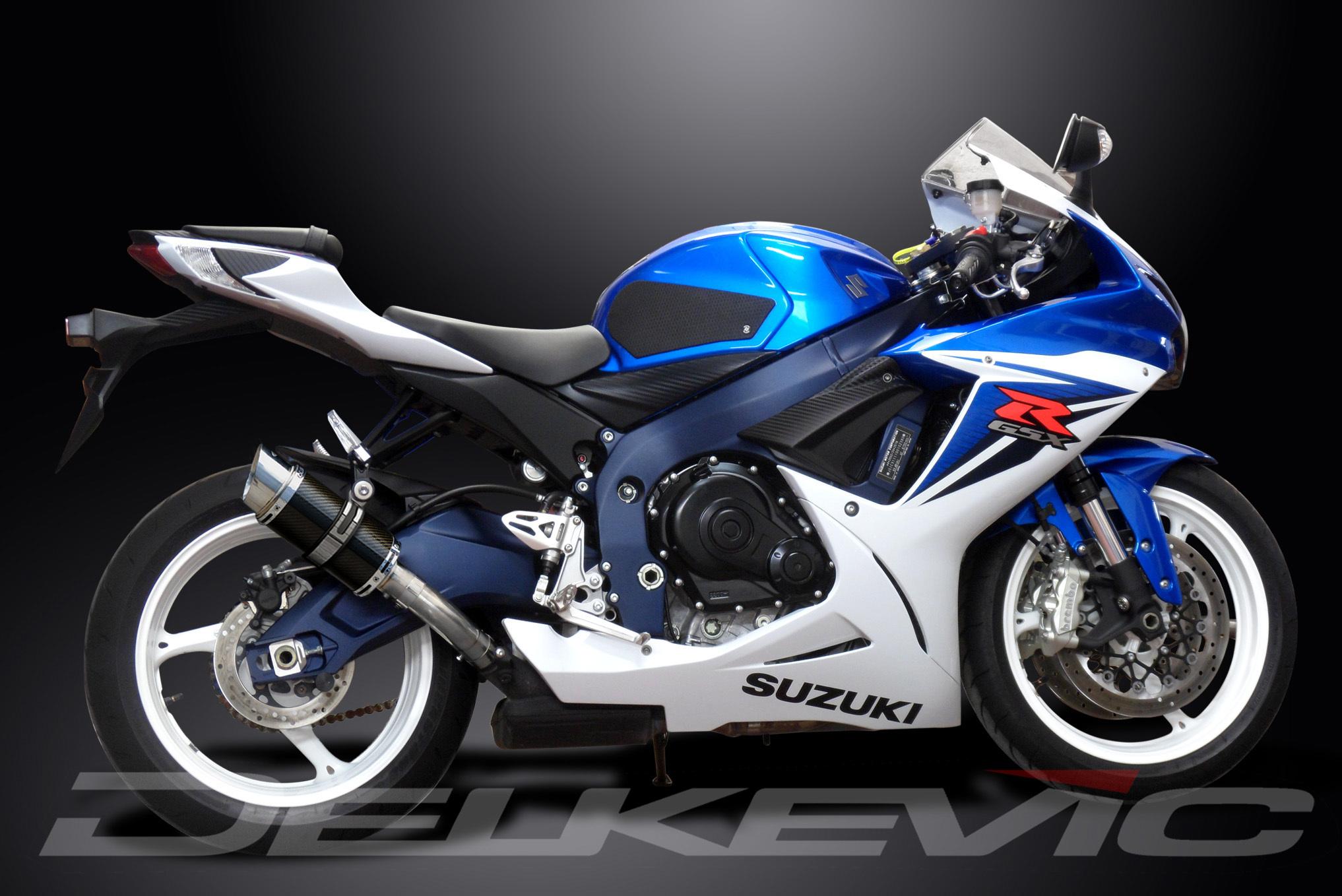 GSX-R600 GSX-R750
