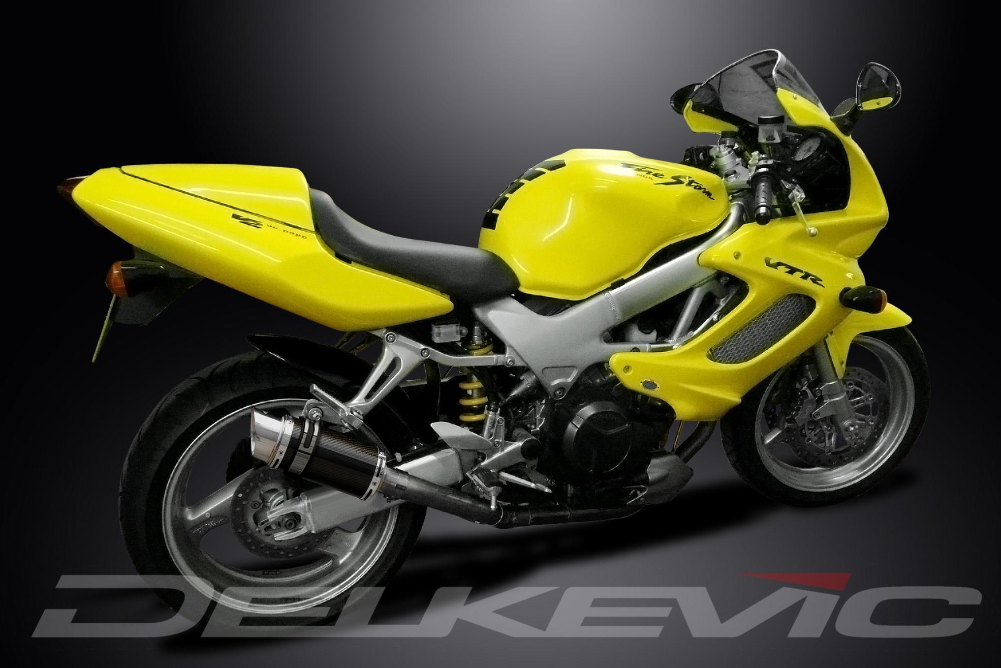 VTR1000F Super Hawk