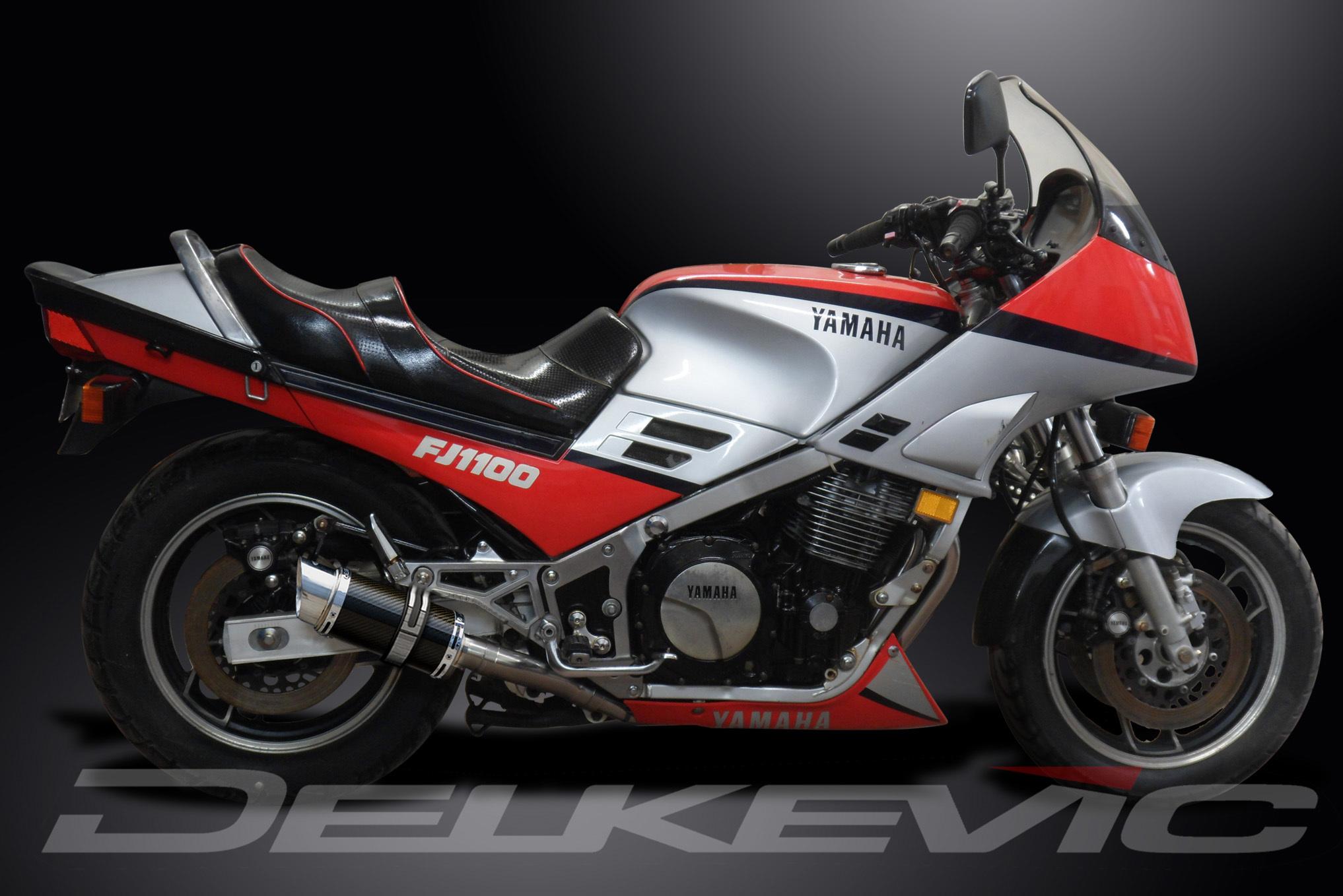 FJ1200 (1TX)