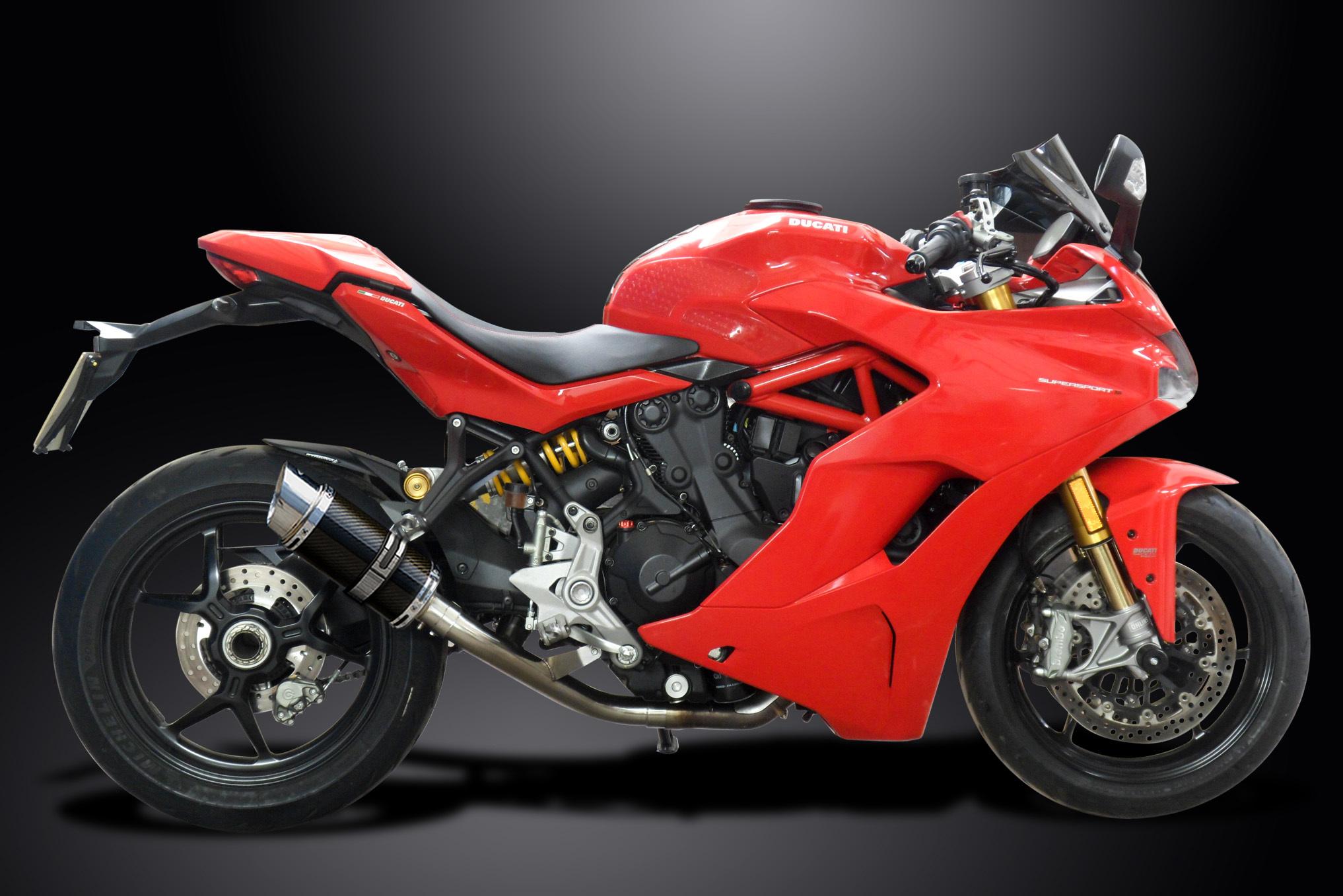 Supersport 939