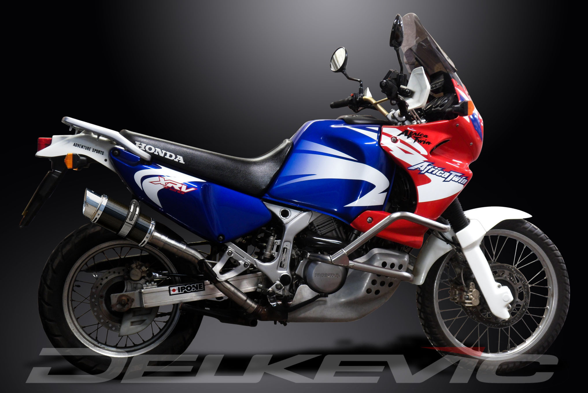 XRV750 Africa Twin