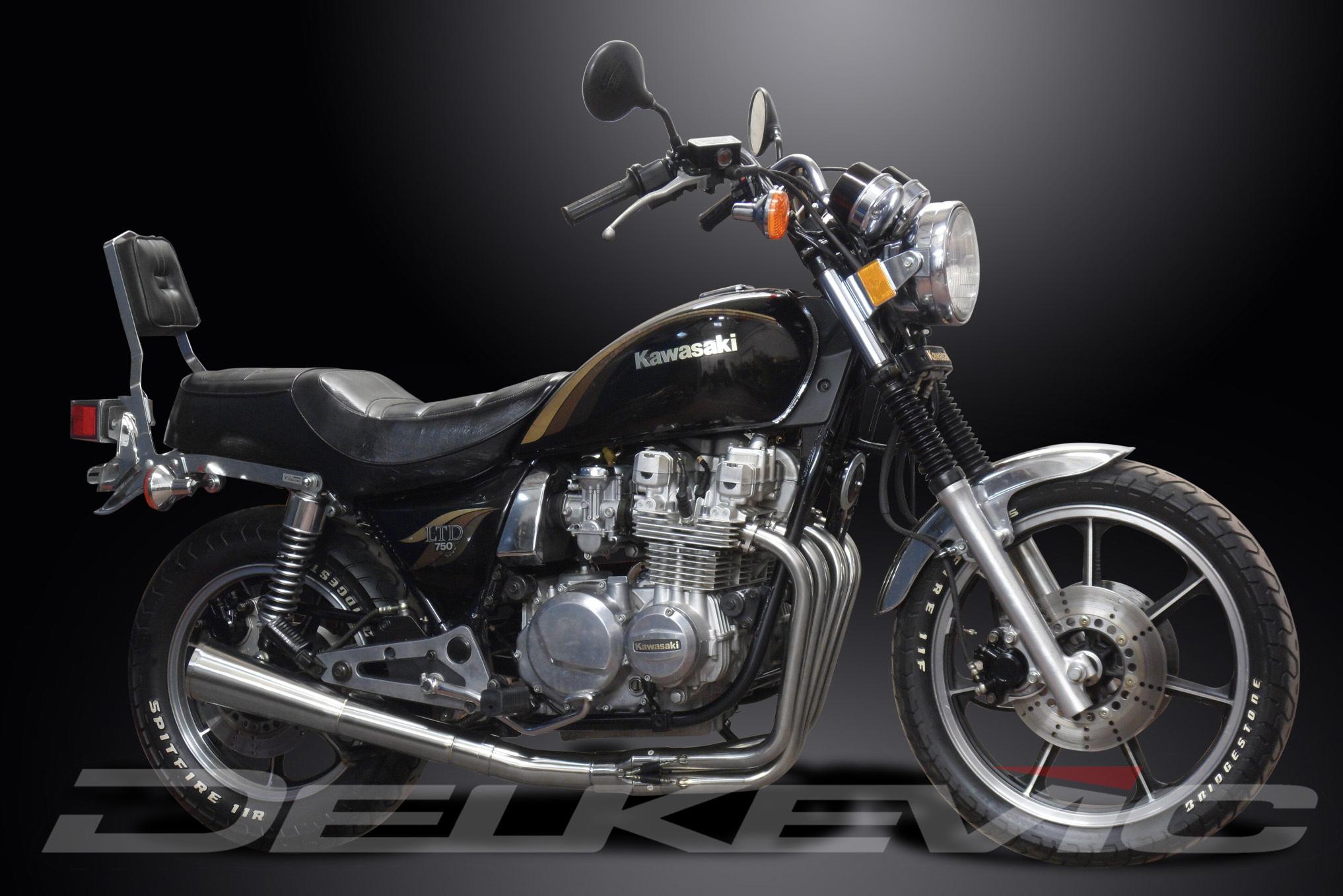 KZ750F 750LTD