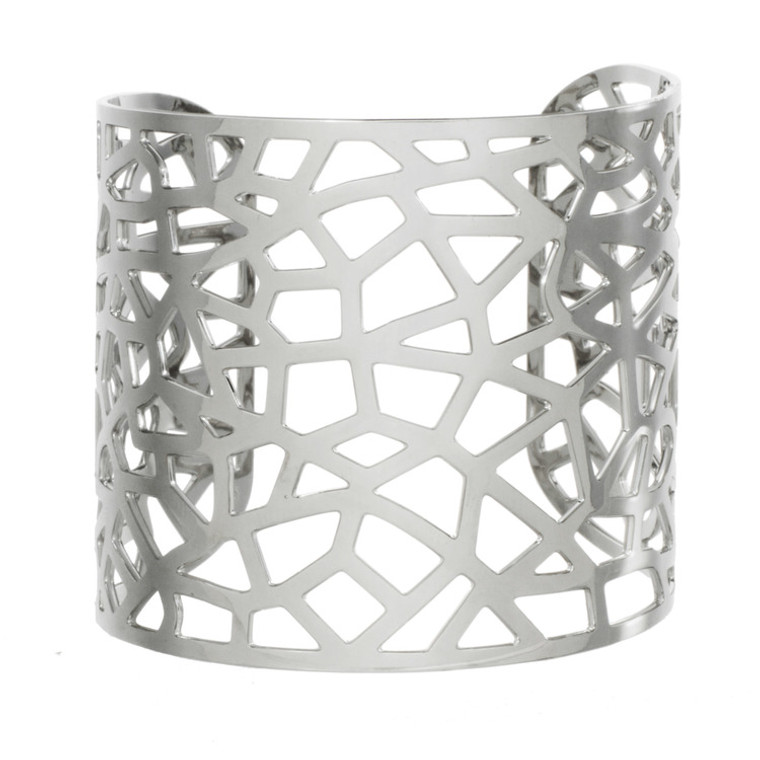 Abstract Cuff