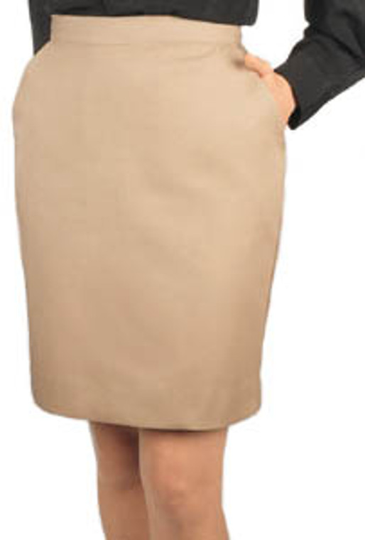 Henry Segal Above-the-Knee Casual Skirt, size 2-28 (More Colors)