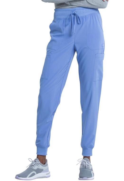 Dickies EDS Essentials Women's Jogger Cargo Scrub Pant DK065