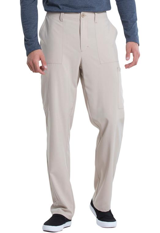 Dickies EDS Essentials Men's Drawstring Back Elastic Scrub Pant DK015