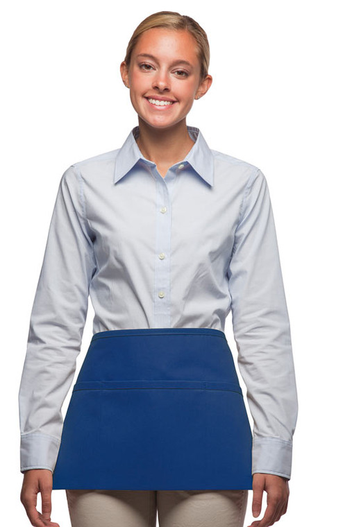 Daystar 100 3 Pocket Waist Apron (3 Sizes)
