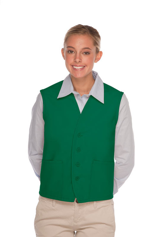 Daystar Unisex Two Pocket Vest 742