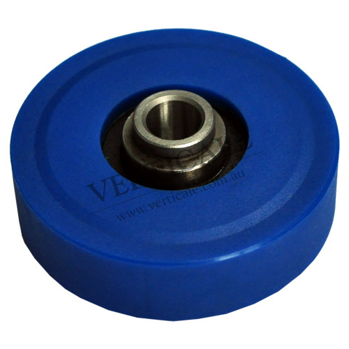 Otis Step Chain Roller 76x22 6203