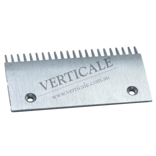 Schindler Aluminium Comb Plate