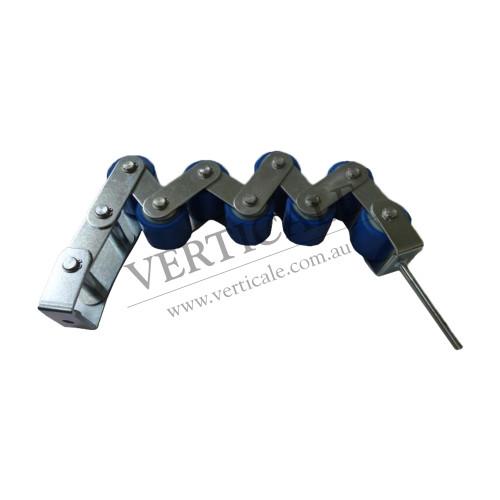 OTIS Handrail Support Roller Chain