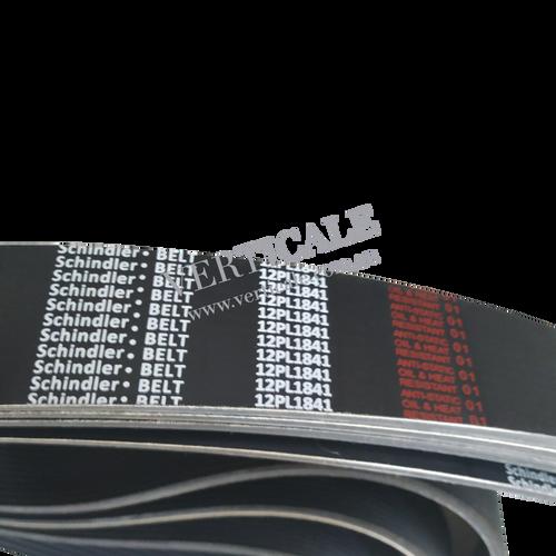 Schindler Escalator Handrail Drive Belt