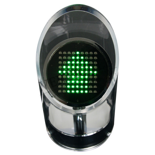 Escalator/Moving Walk Directional Indicator