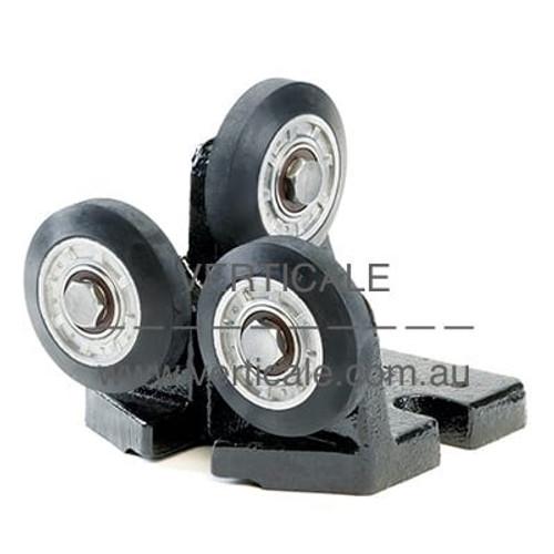 ELSCO  Roller Guide - Model E