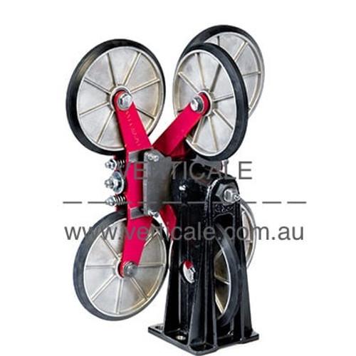 ELSCO Roller Guide - Express 6