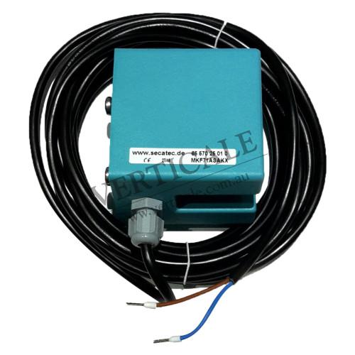 thyssenkrupp Secatec Levelling Switch MKF71ASAKX