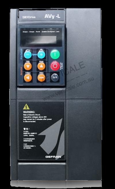 Inverter Drive - Gefran AVY2040-KBX Series